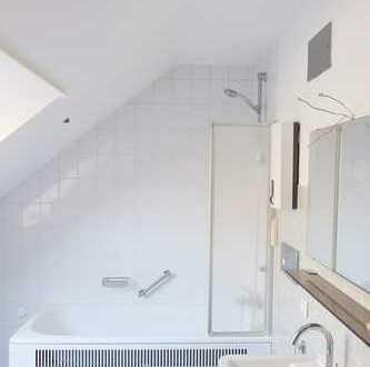 Gepflegte 2,5-Zimmer-DG-Wohnung zur Miete in Essen