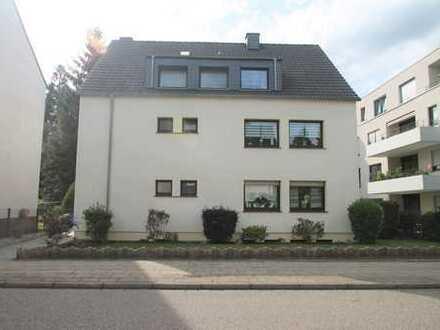 Zentral gelegene 3,5 Raum Wohnung in Gladbeck!