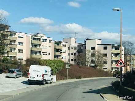 Schickes 1-Zi. Apartment mit TG-Platz - eine Kapitalanlage mit viel Potenzial!