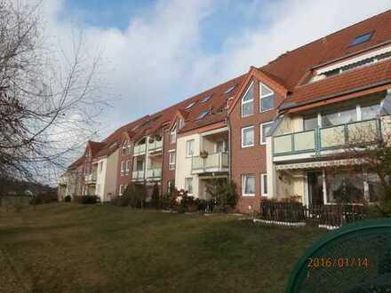 Eigennutzung oder Kapitalanlage: 2-Zimmer Wohnung im Wohnpark Fürstenwalde