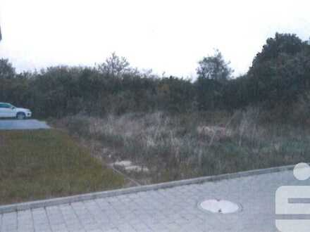 Versteigerungsobjekt - Grundstück in Weißenburg