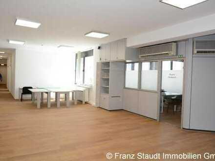 Ideale Schulungs-/Praxis- oder Büroflächen / Nähe Hauptbahnhof