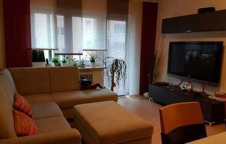 Schöne 3-Zimmer-Wohnung mit Balkon in Wörth
