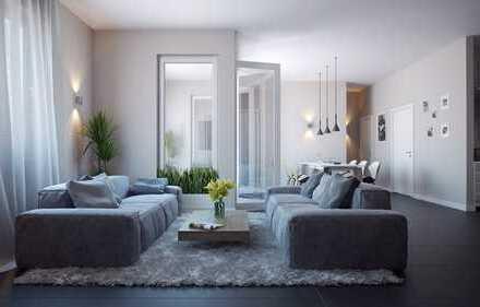 3-Zimmerwohnung zum Erstbezug