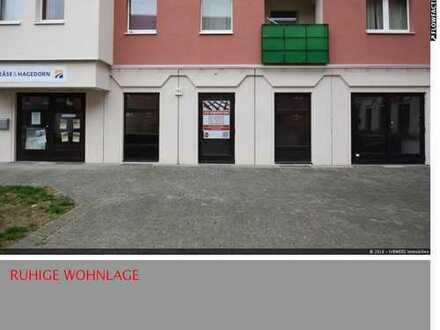 gemütliche Bürofläche in ruhiger Promenaden-Lage, Ausstattung in Absprache, Sofortnutzung