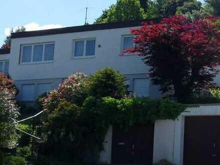 Wohnhaus in bester Aussichtslage von Reutlingen (Georgenberg)