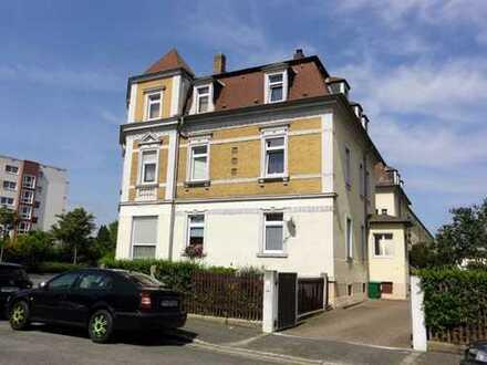 Sonnige 2-Zimmer-Wohnung in Großzschachwitz!