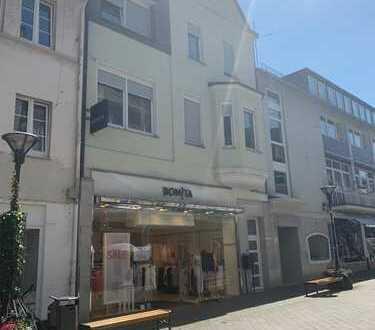 Einzelhandelsfläche Bestlage in der Fußgängerzone von Bad Oeynhausen