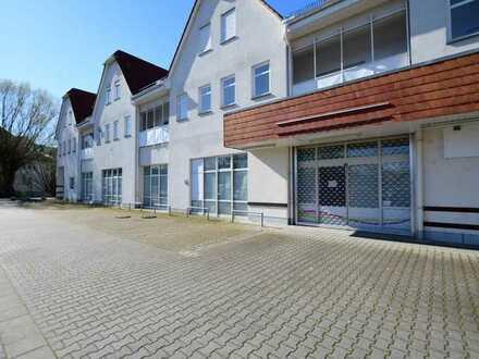 Attraktive Gewerbefläche in zentraler Lage von Groß-Bieberau!