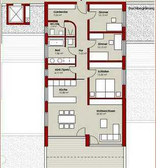 C10 | 4,5 Zimmer | 127,70 m²