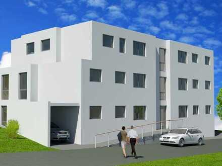 *NEUBAU* 4,5 Zimmer Dachgeschosswohnung in Bonlanden