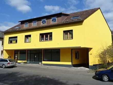 Attraktives Wohn-u.Geschäftshaus zur Vermietung u. Selbstnutzung in 65326 Aarbergen-Michelbach