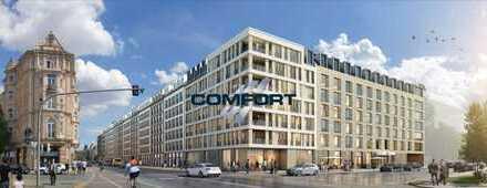 +++ Einzelhandelsflächen von 150 m² bis knapp 700 m², NUR 1 km vom Altmarkt enfernt +++