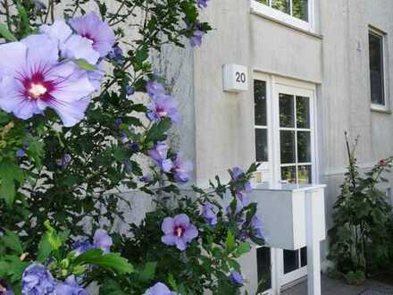 Maisonette-Wohnung in Wust - viel Platz, Ruhe & Weitblick!