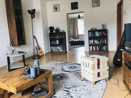 **Helle - gut geschnittene 3 Zimmer Wohnung im beliebten Derendorf zu vermieten**