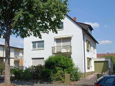 Freistehendes Wohnhaus in erstklassiger und gesuchter Wohnlage - Kernsanierung erforderlich