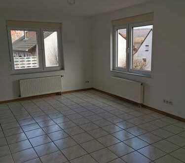 Schöne, geräumige ein Zimmer Wohnung in Eschau (Kreis Miltenberg)