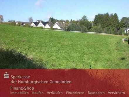 Schöne Grundstücke zwischen Wiehl und Nümbrecht!