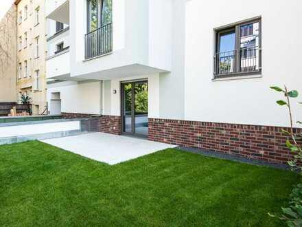 Atelier oder Ferienwohnung mit Terrasse & Garten