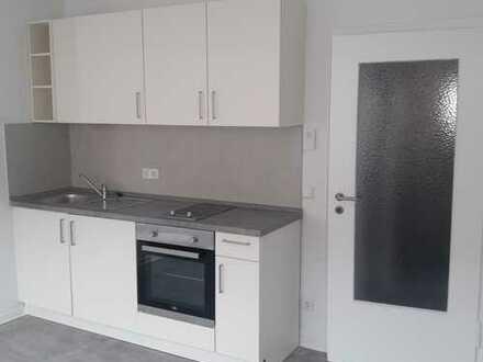 Kernsanierte 1-Zimmer Wohnung a' ca. 19,27 m²