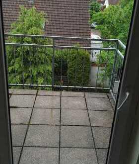 Attraktive 3-Zimmer-Dachgeschosswohnung mit Balkon in Hamm