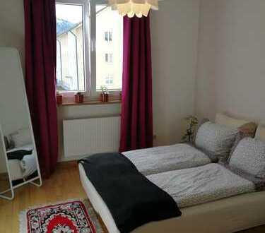 befristetes WG Zimmer in Füssen West
