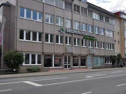 Helle Büroräume in zentraler Lage von Heidelberg Rorbach zu vermieten