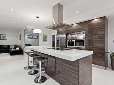 Schöne 4 Zimmer Wohnung mit großer Terrasse!