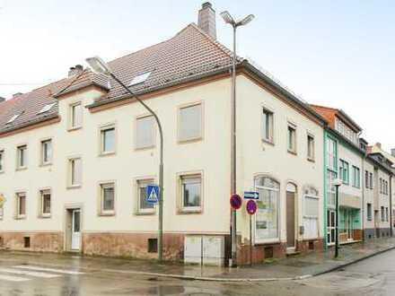 Großzügige Eigentumswohnung in Citylage