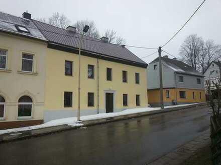 Geräumiges 1- 2 Familienhaus im stark sanierungsbedürftigen Zustand