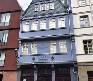 Einzigartiges, exklusives Wohnen und Leben in der neuen Frankfurter Altstadt