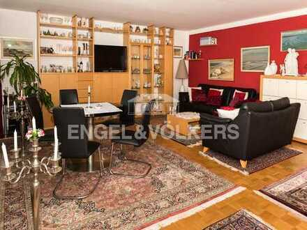 Modernisierte 3-Zimmer Wohnung an der Ahr