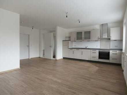 2-ZI. Erdgeschoss-Single-Wohnung in Jever