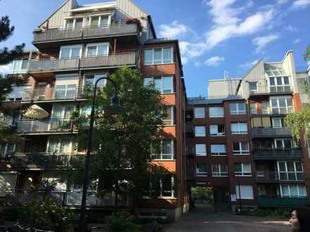 TOP renoviertes 1-Zimmer Appartment in Berlin, Prenzlauer Berg