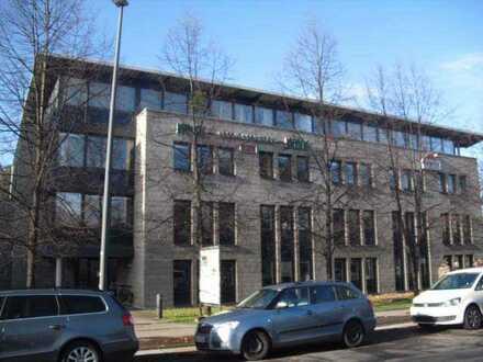 Büroeinheit mit 3 TG in Dresdens exklusiver Lage