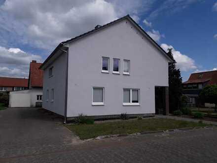 Schönes Einfamilienhaus in Hankensbüttel