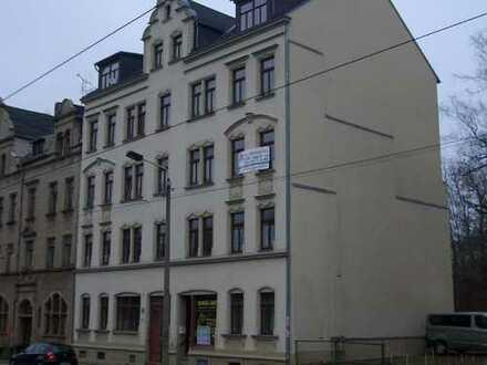 Tolle WG - geeignete 2- Raum Wohnung mit Balkon in Uni Nähe!