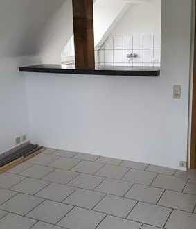 Freundliche, modernisierte 3-Zimmer-Dachgeschosswohnung mit gehobener Innenausstattung in Bochum