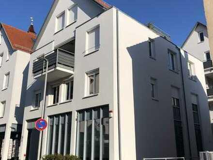 * Stadtkern Winnenden * Großzügige und Moderne 3 Zimmer Loft-Wohnung sucht neuen Besitzer