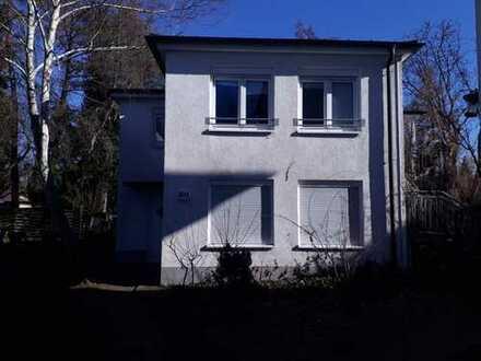 2 ZKB mit Terrasse in Darmstadt