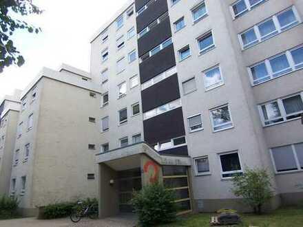 2-Zimmer-Erbbaurecht-Wohnung in Memmingen-West