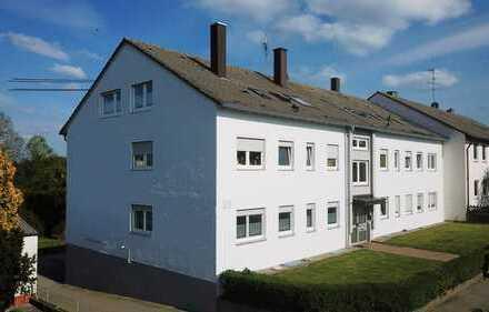 Ruhig und charmant! Durchdacht geschnittene 3-Zimmer-Dachgeschosswohnung