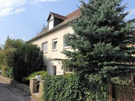 2 ZW Veitshöchheim, Nähe Hofgarten und Main, einger. Küche, gr. Terrasse und kl. Garten