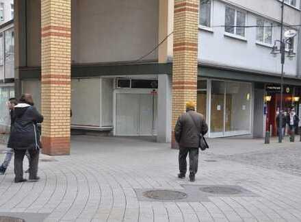 Attraktives Ladenlokal/ Geschäftsräume im Herzen Wuppertal- Elberfelds