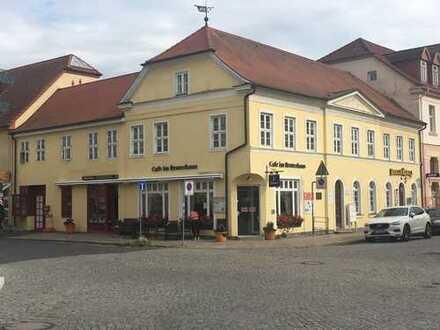 Geräumige, gepflegte 3-Zimmer-Wohnung in Neubrandenburg
