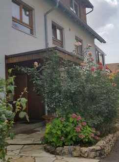 Schönes Einfamilienhaus in Öschelbronn Gäufelden