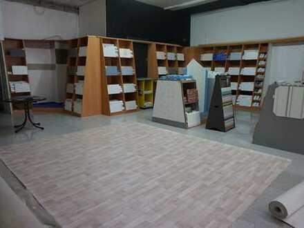 Ausstellungsraum / Lager / Produktion... in Braunschweig-Wenden