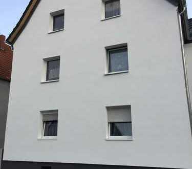 Freundliche, sanierte 5-Zimmer-Maisonette-Wohnung zur Miete in Rüsselsheim am Main