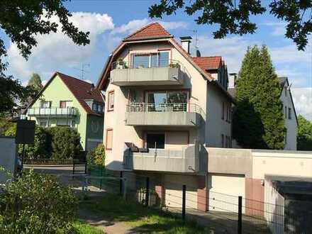 Seltene Gelegenheit: Junges Dreifamilienhaus in ruhiger Wohnlage Burgaltendorfs