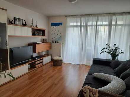 helle, schöne 3-Zimmer Wohnung in ruhiger und zentraler Lage